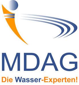 MDAG - Die Wasser-Experten in Schleswig-Holstein